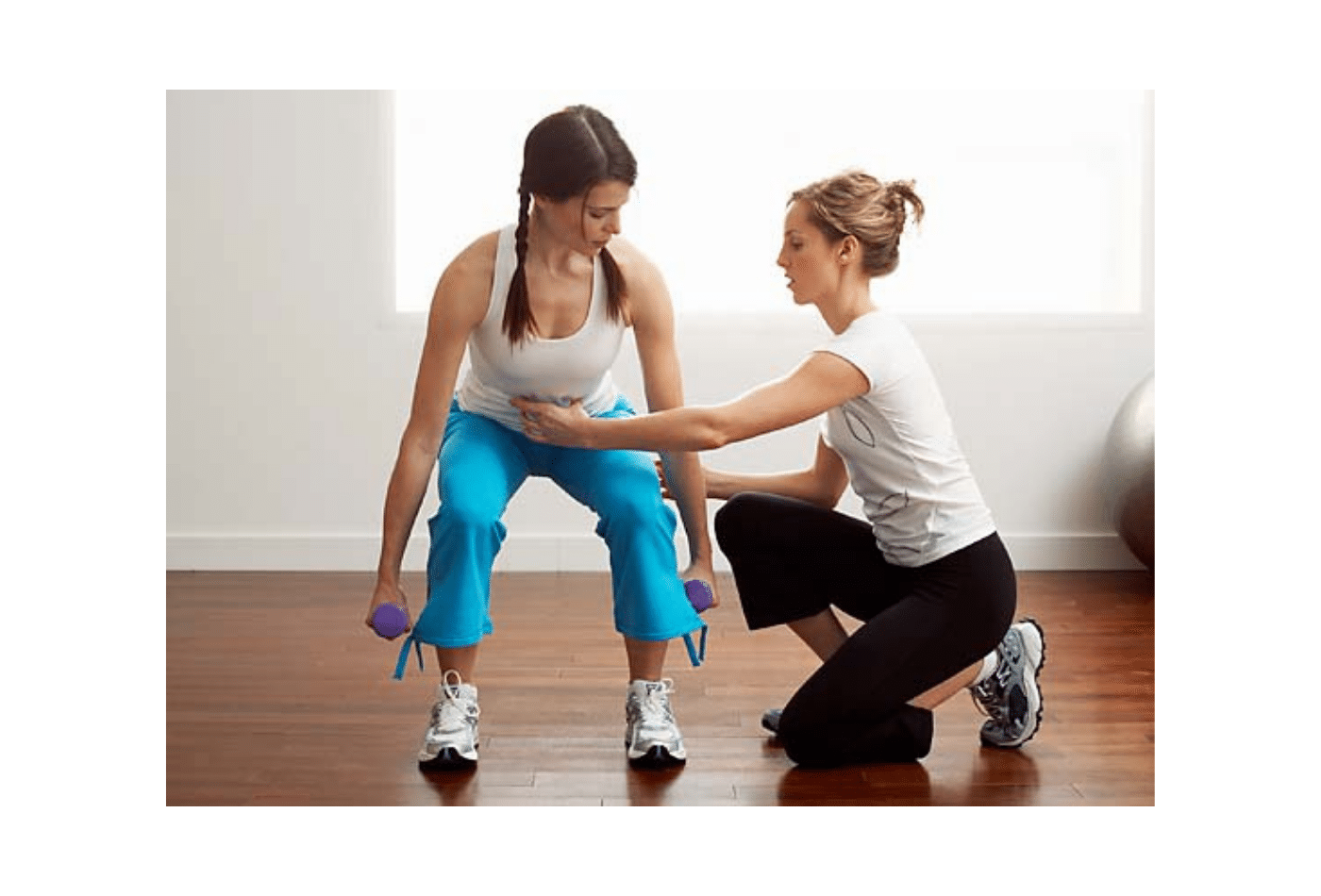 consigli per frequentare un personal trainer